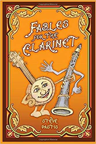 Fables For the Clarinet